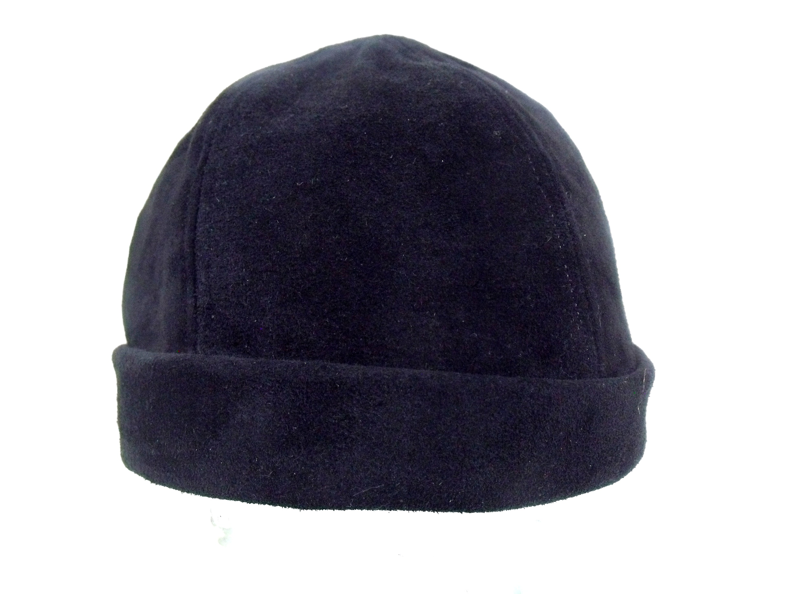6535e4a6 All Leather I Robot Style Beanie